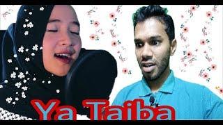 Bangladeshi React to YA TAIBA MISHARY RASHID COVER SABYAN GAMBUS TWO C