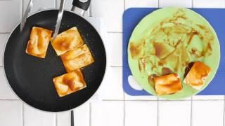 Cuire et donner du goût au tofu