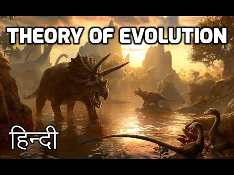 Charles Darwin's Theory Of Evolution And The Story Behind It In Hindi | By Mayank Agarwal |