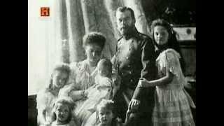 La maledizione dei Romanov [parte 1di3]