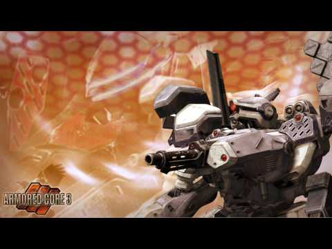 Armored Core 3 - Administrator