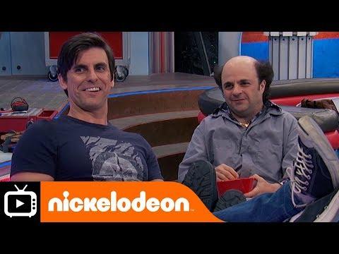 Henry Danger | Henry's Room | Nickelodeon UK
