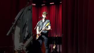 Shawn Mendes - where were you in the morning - Grammy Museum Los Angeles Sep 25th 2018