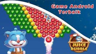 Juice Bubble - Game Android Terbaik dan Paling Seru - Game Santai | Gameplay screenshot 2
