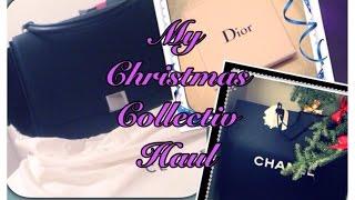 Christmas Collective Haul 2014   Part 2 Thumbnail