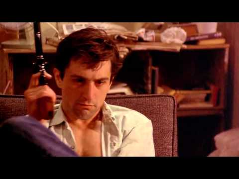 "Late For The Sky (Jackson Browne) ""Taxi Driver"" Movie Soundtrack HD"