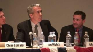 8th Congress. Debate  - llegal Aliens? 20091119201301