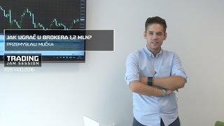 Jak ugrać na rynku 1 200 000?, Przemysław Mućka, #59 TJS