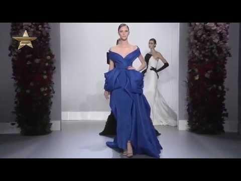 Ralph & Russo | Paris Haute Couture: Diseñadores | Otoño Invierno 2014