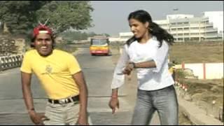 HD 2014 New Adhunik Nagpuri Song    Ranchi Ke Main Road Me    Devid