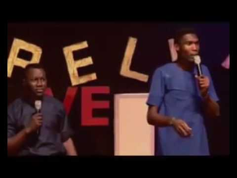 Download Comedy Goes to Church volume 5 By Comedian Acapella