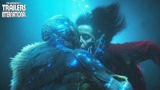 A Forma da Água | Sally Hawkins luta por amor no novo trailer streaming