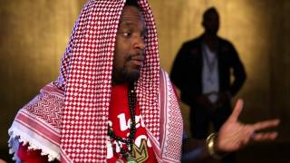 """Dead Prez """"No Way As The Way"""" Official Music Video"""