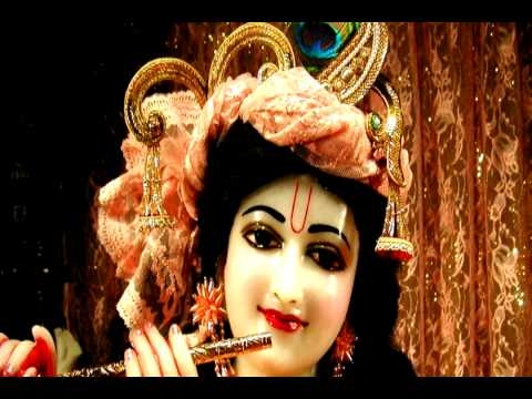 कजरारे मोटे मोटे Tere Nain || Beautiful Krishna Song || 2015 || Full || HD #SpiritualActivity