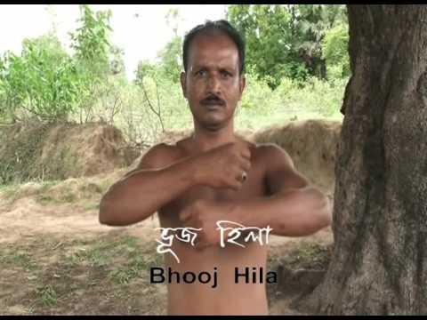 Chou Dance of Purulia Documentary Film