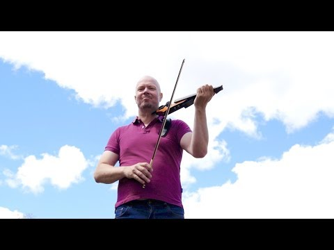 Chained To The Rhythm (Katy Perry) - Tarmo Riutta, violin