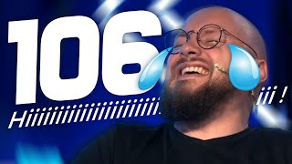 LE FOU RIRE MASTER ! HORAS ! - Best Of Zouloux #106