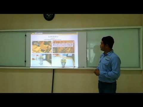 Kholiq Effendy   Hyd Drift Boom Cylinder PC 4000
