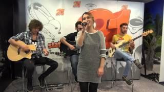 ADDA - Nu plange Ana (LIVE @ RADIO 21)