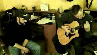 Practice - Rebel Yell Acoustic (Billy Idol Cover)