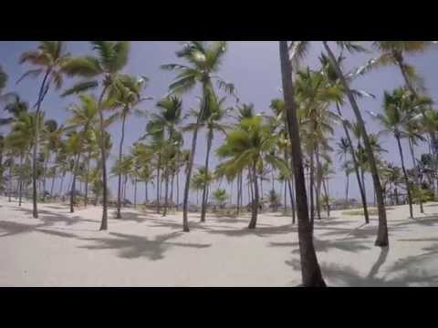 Dominican Republic 2015 | Catalonia Bavaro Resort | GoPro Hero 4 Silver