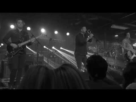 David Nail - Fighter (Live at Midnight Rodeo) HD