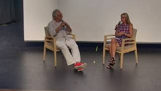 Eric Fischl on Oblako Ray | Sag Harbor Cinema's Artists Love Movies Series