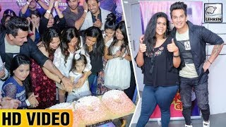 Celebs At 'Bado Bahu' Celebration Of Completing 300 Episodes | Full Video