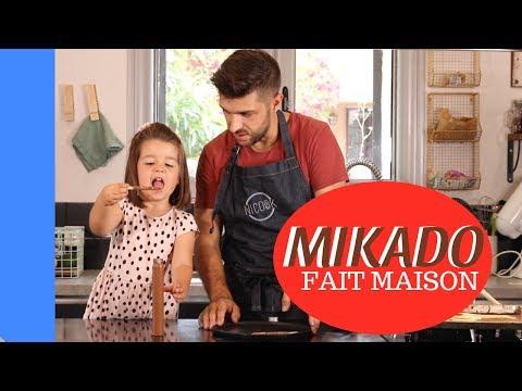 mikado-fait-maison-avec-ella