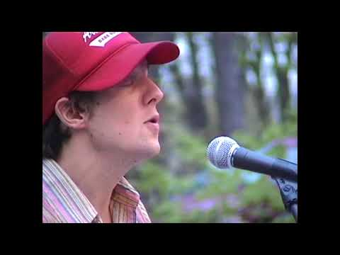 Jason Mraz - You and I Both Live - AMAZING!!! Very Rare Footage from Baltimore Maryland in 2003