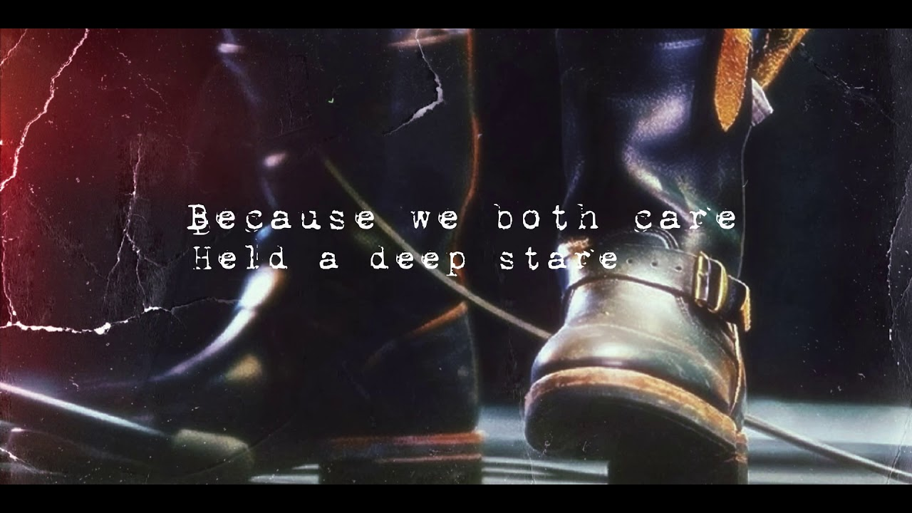 Citizen Cope - A Time Comes Around | Official Lyric Video