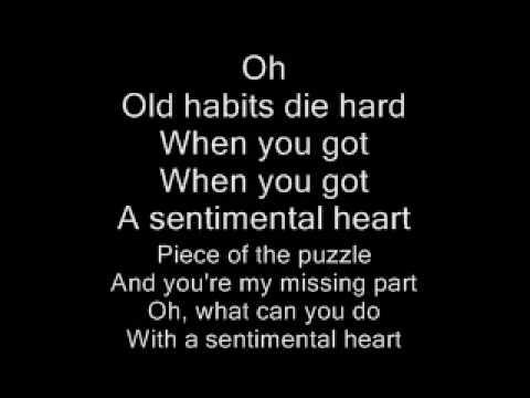 She and Him - Sentimental Heart lyrics