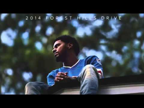 G.O.M.D. J.Cole Forest Hill Drive