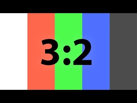 3:2 HD LCD Screen Burn In Fix / Stuck Pixel Fix 10 Hour