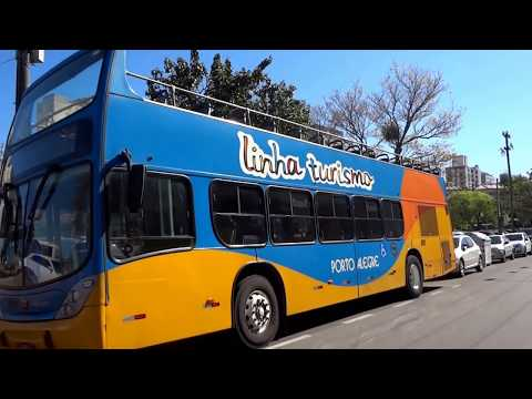 Porto Alegre/RS - City Tour