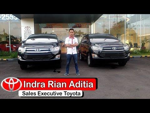 Perbedaan All New Kijang Innova G Dan V Interior Grand Avanza 2016 At Lux Silver An Bpk Budi Sentosa Salim Review Toyota Tipe