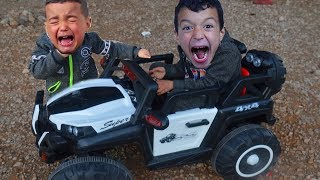 new cars for rayane and kid , Learn Colors With Finger Family Song, Collection