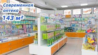 Мебель для аптеки в городе Махачкала