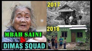 Mbah Saini dan Dimas Squad (Hajar Pamuji)