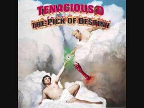 Tenacious D - Beelzeboss