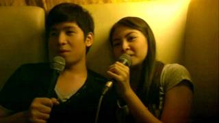 JoshBie: Karaoke Duet