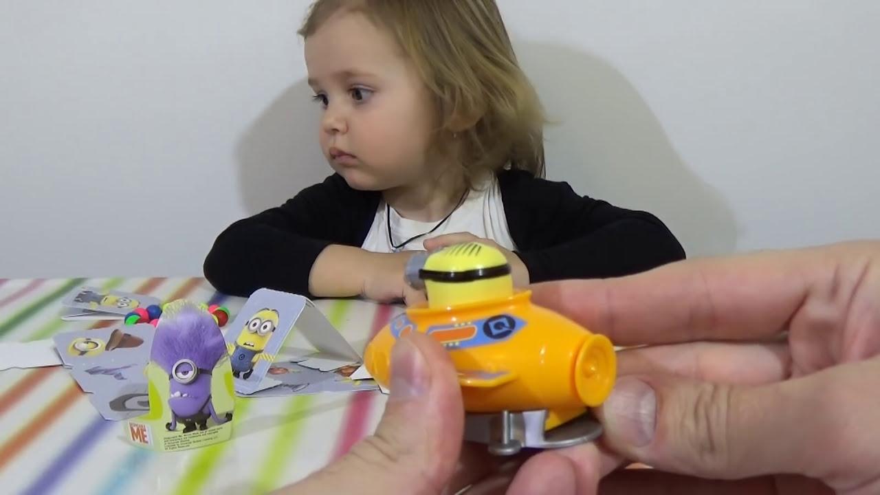 VLOG поход в детский магазин СМИК игрушки Children s