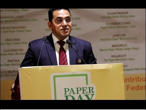 Paper Statistics: Indian Paper Industry Has To Go A Long Way To Have Major Global Contribution