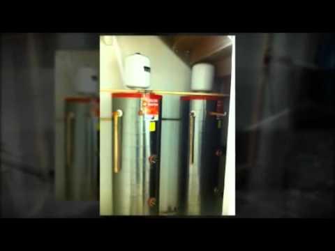 Unvented Cylinder Cylinderhot Water Cylinderinstall
