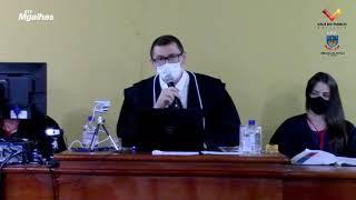 Jurados conversam em WhatsApp e juiz anula sessão