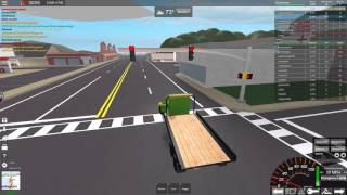 Roblox | UD: Westover islands II | Perfect Driving Sim!