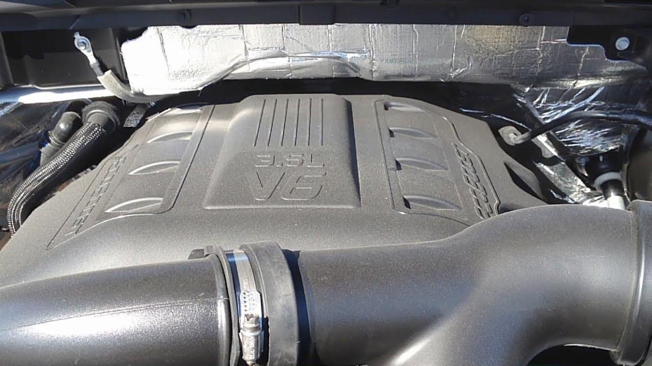 2013 2014 ford f150 3 5l ecoboost new misfire tsb  [ 1280 x 720 Pixel ]