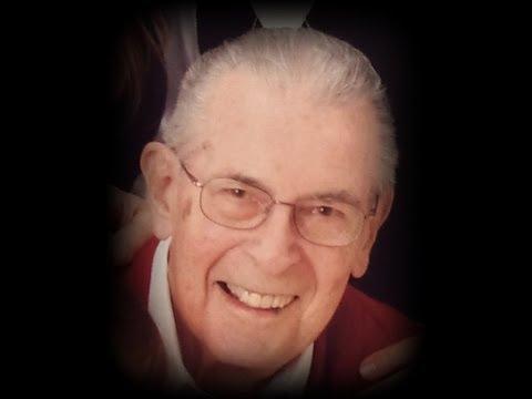 """James """"Keith"""" Gibson Sr. Memorial Service"""