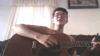 Đừng về trễ (guitar cover)