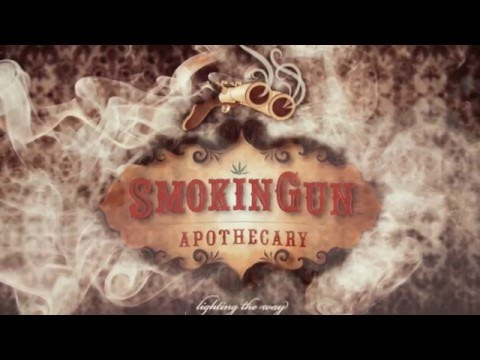 Smokin Gun ep3 - Dispensary & Anti Prohibition Museum